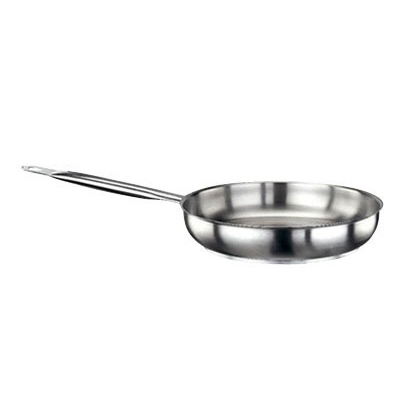 9.5-Inch Stainless Steel Frying Pan